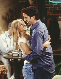 friends, ross, and rachel image Friends Tv Show, Tv: Friends, Friends 1994, Serie Friends, Friends Cast, Friends Moments, Friends Forever, Rachel Friends, Find Friends