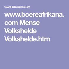 www.boereafrikana.com Mense Volkshelde Volkshelde.htm Boarding Pass