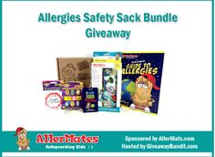 New Age Mama: AllerMates #Giveaway