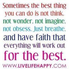 live life happy!