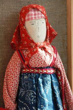 Куклы Лены Диковой - Ассоциация мастеров лоскутного шитья