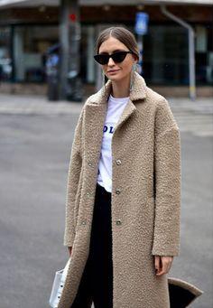 m File | Coat Inspo