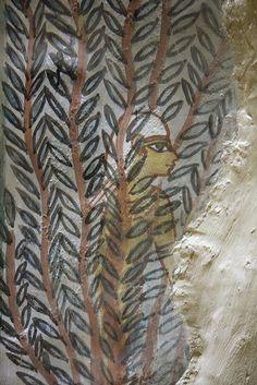 Tumba de Sennefer tt96 , Luxor. | por Soloegipto