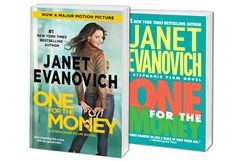 Janet Evanovich, Stephanie Plum series