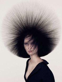 Причёски и стрижки: фото из коллекции MUSE