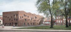 Library Köpenick