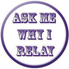 Why Do You Relay? WhatNext Relays Too!