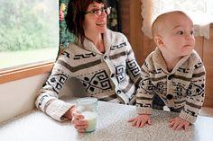 The Knitter's Dude pattern, Ravelry