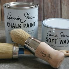 Annie Sloan Chalk Paint – Tips For Beginners