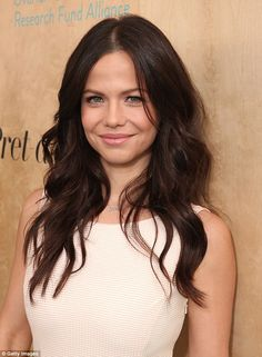 Tammin Sursok as Jenna Marshall: PRETTY LITTLE LIARS