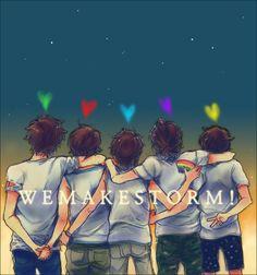 Arashi forever