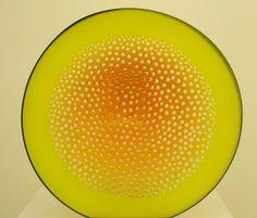 Glass - Artwork at Statements Gallery by Karen Ellett