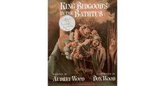 King Bidgood's in the Bathtub Book Review