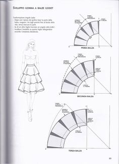 42 Trendy Ideas sewing techniques dress stitches Source by suchetagauba idea sewing Skirt Patterns Sewing, Clothing Patterns, Pattern Skirt, Pattern Sewing, Fashion Sewing, Diy Fashion, Sewing Clothes, Diy Clothes, Sewing Hacks