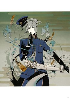 Abe no Sōsei Anime Love, Anime Guys, Manga Art, Anime Art, Bishounen, Guy Drawing, Action Poses, Dark Anime, Dark Night