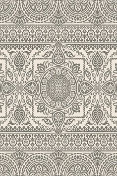 Concord Global Casa Aubusson Rugs | Rugs Direct