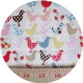 New Designer Quilting Fabrics from www.fabricworm.com