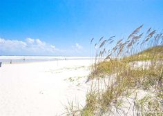 Florida is home to hundreds of miles of white sand beaches