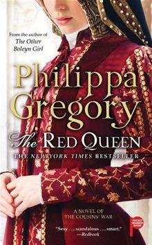 The Red Queen: A Novel By: Philippa Gregory - eBook - Kobo