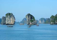 #vinhhalong Những cảnh đẹp ấn tượng của Vịnh Hạ Long khiến chúng ta không khỏi ngỡ ngàng. Chúng ta hãy cùng thưởng ngoạn những kiệt tác qua những bức ảnh tuyệt đẹp