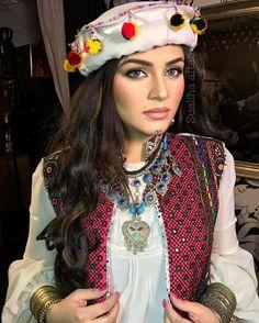 TURAN - TÜRK Afgan kızı ,
