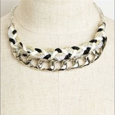 Quality New Designer Necklace Brand New with Tags Dallas stylez Jewelry Necklaces