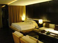 Bali Anantara Seminyak suite