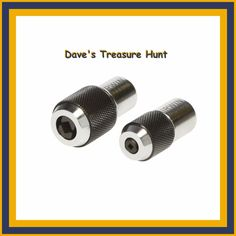 Irwin Hanson 3095001 2 Piece Adjustable Tap Socket Set, - They Were our Display #Irwin