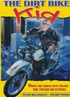 dirtbike quotes | The Dirt Bike Kid (1985) - ShareTV