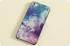 fading color iphone 4 case iphone case Cute by SingleJennystudio, $13.99