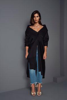 Johanna Ortiz Outono 2017 Pronto-a-Vestir Colecção Fotos - Vogue