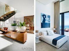 loveisspeed.......: Nettleton 199 by SAOTA and OKHA Interiors...