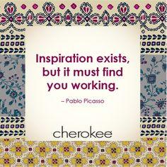 #inspiration #pablopicasso #cherokee
