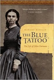 Great historical fiction book about a woman who was kidnapped but then adopted by the Yavapai Indians.  Then later rescued.