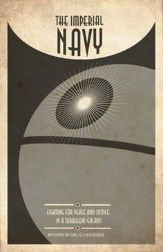 Startwars Retro Posters