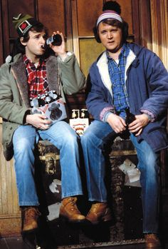 Bob And Doug Mckenzie 12 Days Of Christmas.Pinterest