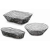 Found it at Wayfair - Artisan Coated Metal Baskets (Set of 3)