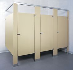 Bathroom Stall Hardware solid plastic bathroom stall doors wide variety of colors