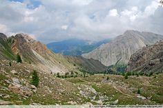 Le Val de Suse est une vallée alpine dans le Piémont italien.