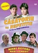 casatorie cu repetitie www.filmedecolectie.ro Movies, Movie Posters, Films, Film Poster, Cinema, Movie, Film, Movie Quotes, Movie Theater