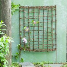 Willow Garden Trellis
