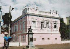 Itajubá - Casa de Wenceslau Braz