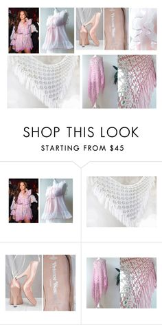 """sweet like valentines day :)"" by vintagevanillashop on Polyvore"