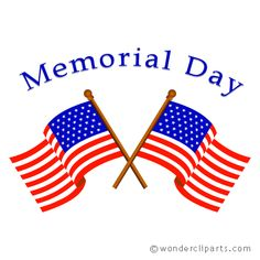memorial day clip art free large images memorial day pinterest rh pinterest com memorial day clip art borders memorial day clipart free