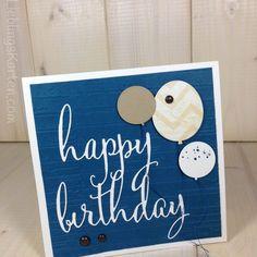 Geburtstag Archive - Lieblingskarten