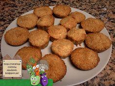 Receitas Saudáveis: Bolachas de Amendoim