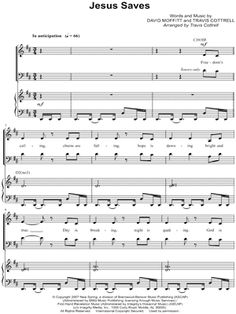 Print and download I Have Been Blessed sheet music by ...   236 x 314 jpeg 16kB