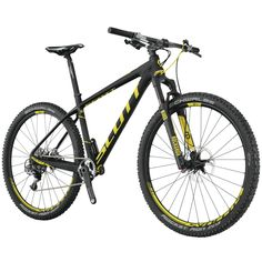 SCOTT Sports - SCOTT Scale 700 RC Bike