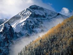 Image detail for -Telluride, Colorado
