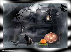 My Halloween pancreas